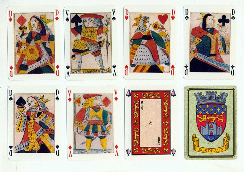 Играй в карточные игры бесплатно