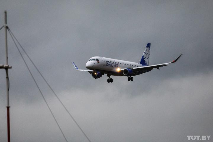 Летние рейсы из Бреста в Тунис пока под вопросом