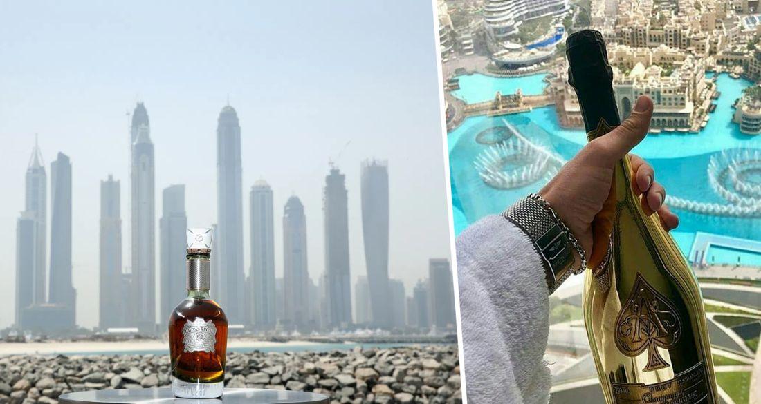 В Дубае либерализовали алкогольные правила для спасения туризма
