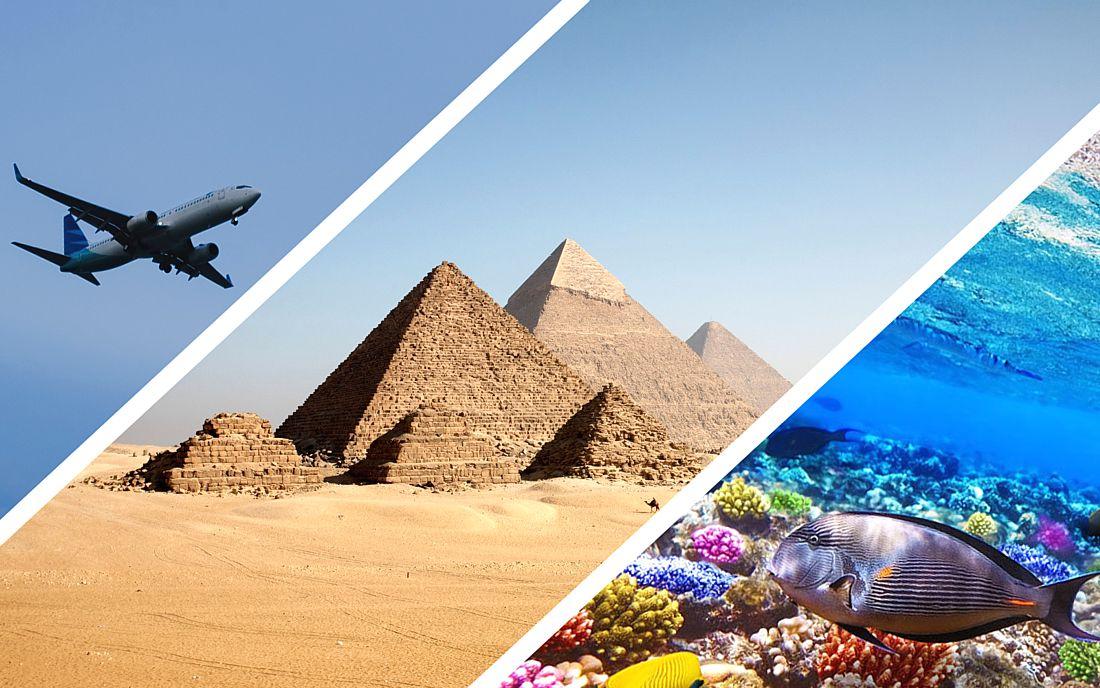 ϟ Посол Египта в России: в ближайшее время авиасообщение между нашими странами будет восстановлено