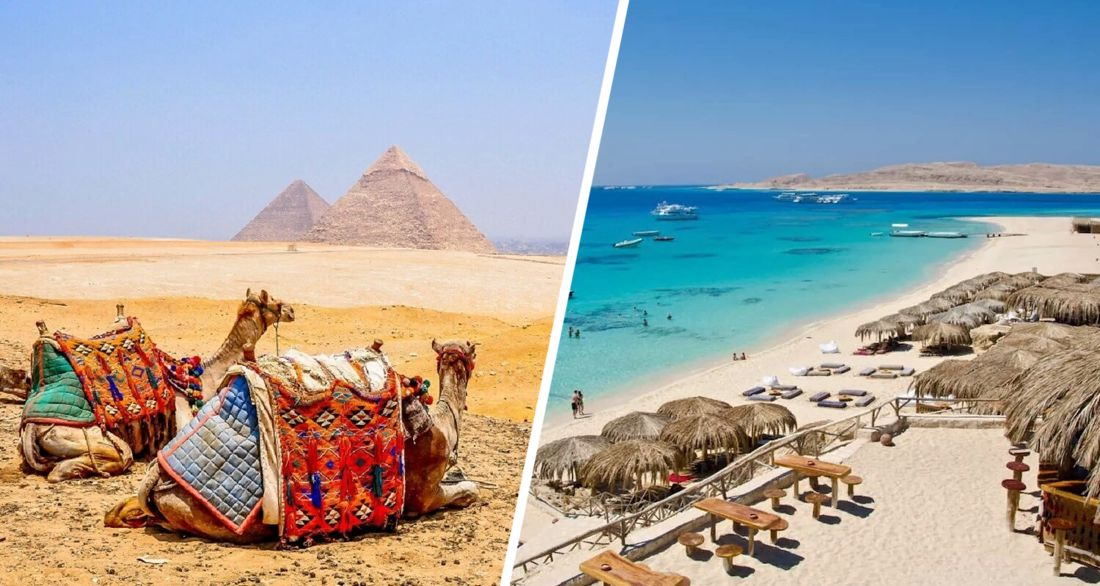 Египет ужесточил правила для въезда туристов