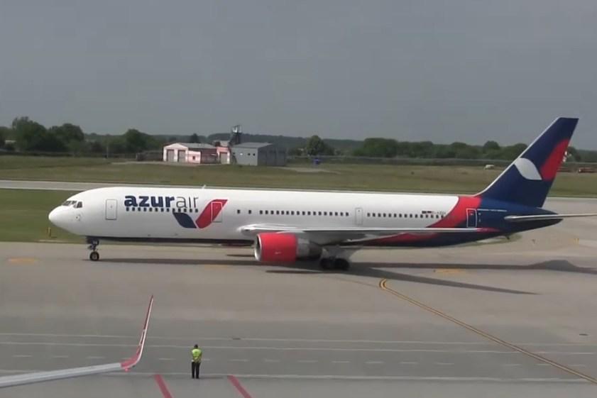 AZUR air запустила беспосадочные прямые рейсы в Турцию из Казани и Новосибирска