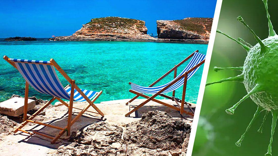 Кипр: из-за отсутствия туристов отели начнут массово закрываться уже в середине сентября
