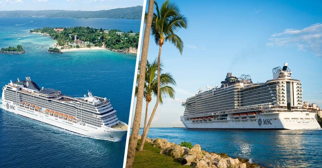 MSC Cruises до конца лета перезапустит круизы, в том числе и для российских туристов