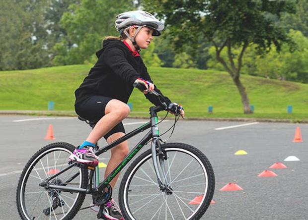Как подобрать велосипед для подростка
