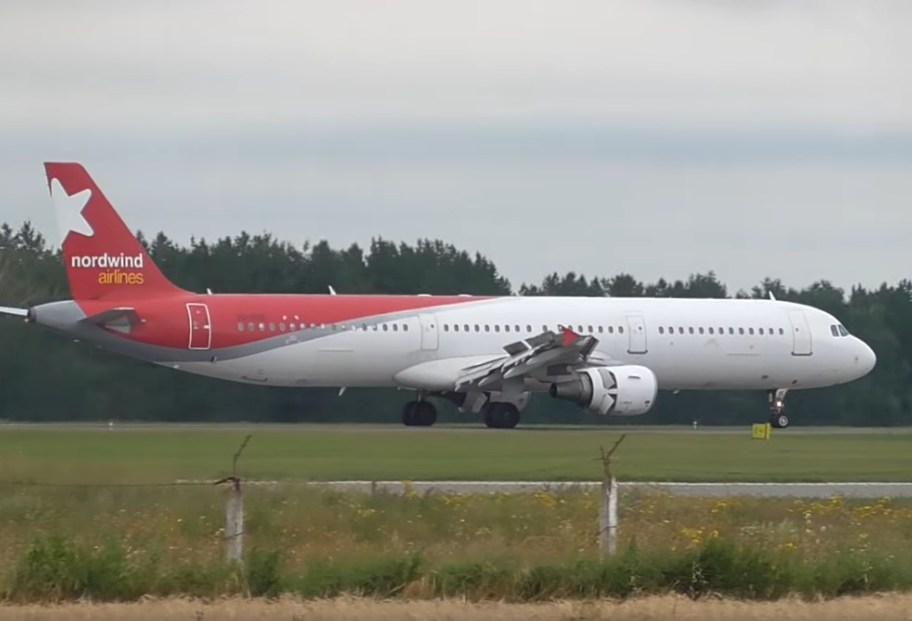 Пегас запустил рейсы в Анталию из Домодедово