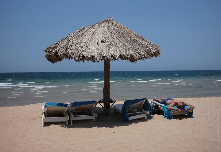 С 1 сентября белорусским туристам для въезда в Египет потребуется справка об отрицательном ПЦР-тесте