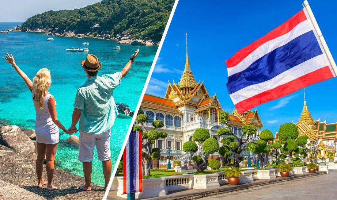 Правительство Таиланда определило, как и когда откроет курорты для иностранных туристов