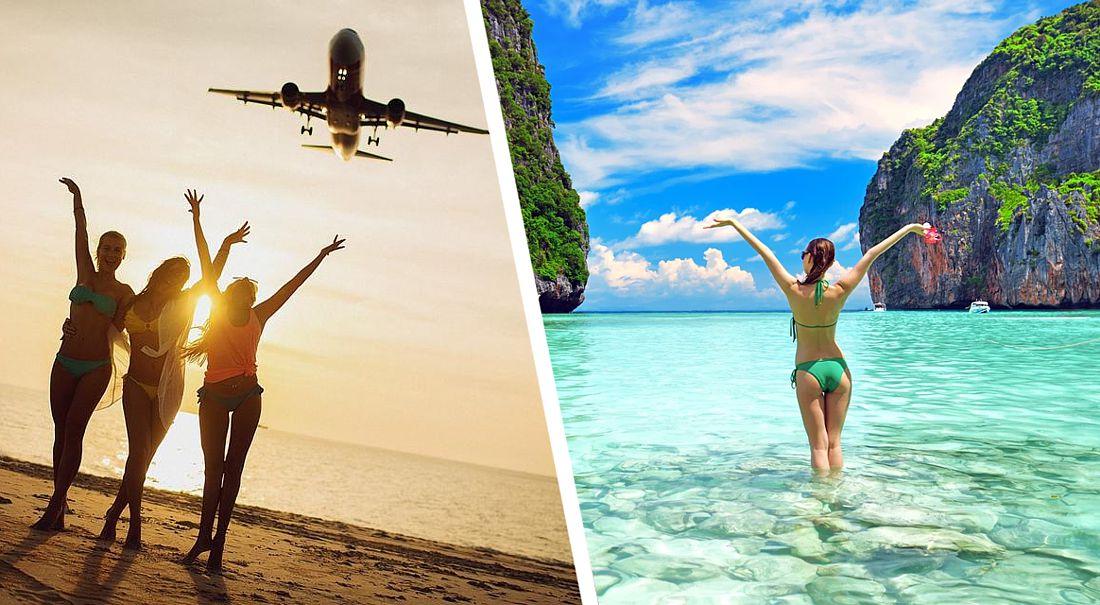 Таиланд опубликовал прогноз по туризму на 2021 год: ожидания невесёлые