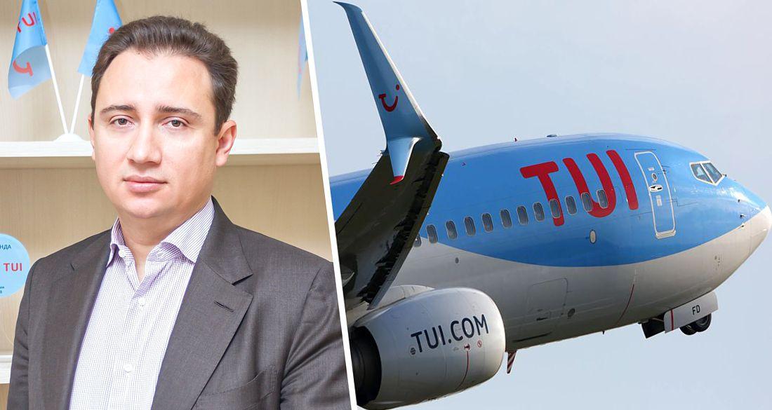 Руководитель TUI озвучил, насколько упала стоимость туров в Турцию