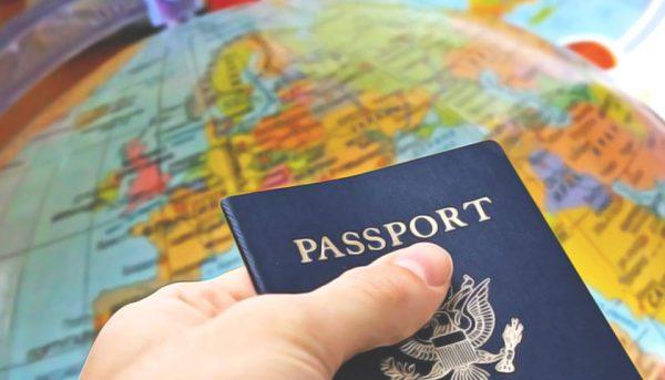 Страны, в которые вы сможете отправиться без визы или даже без загранпаспорта