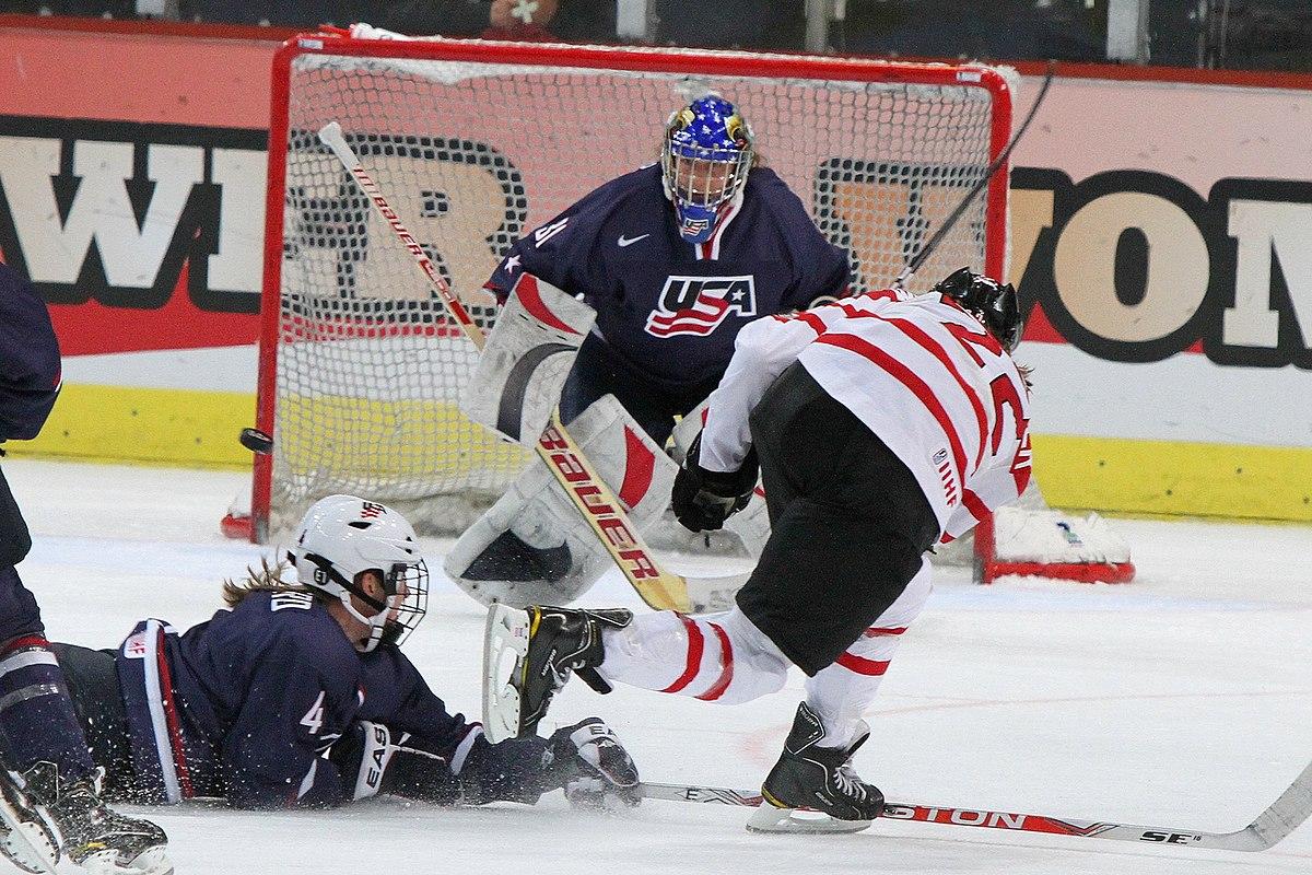 Почему лучше ставить на хоккей?