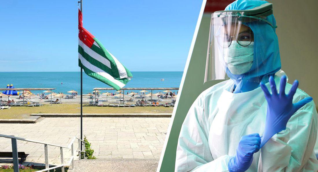 Абхазия возобновляет ограничения из-за вспышки Covid-19