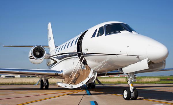 Пять преимуществ частного полета в 2020 году
