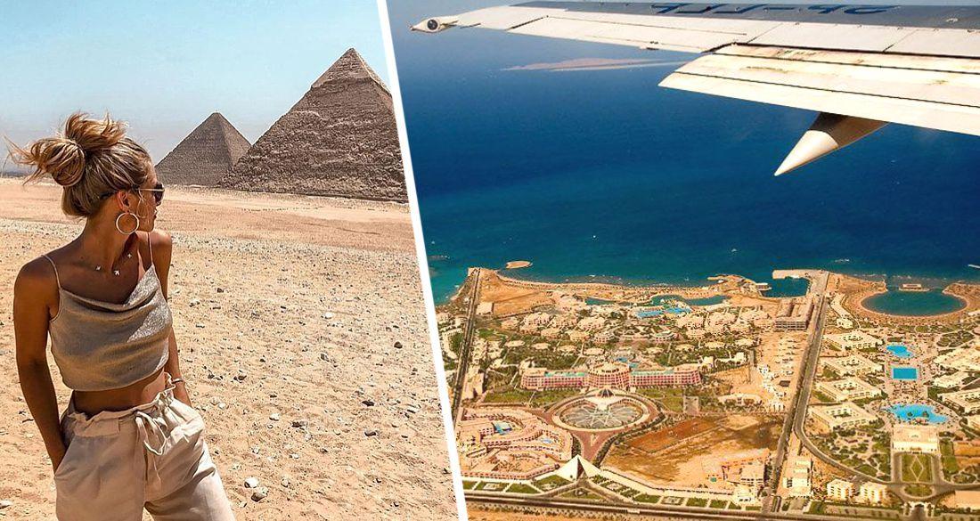 Стало известно, когда Россия может полноценно открыть для туристов Египет, а Чехия уже возобновляет чартеры в Шарм-эль-Шейх, Хургаду и Марса-Алам