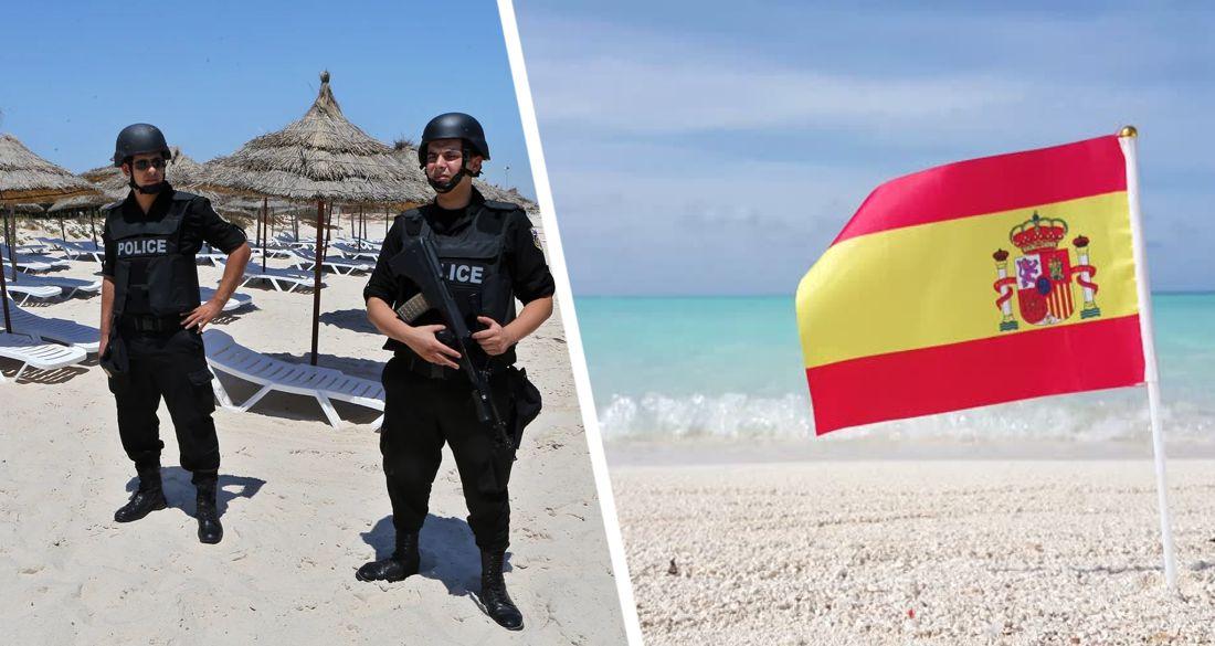 Призрачные курорты: туристы покидают Испанию, которая катится к дефолту