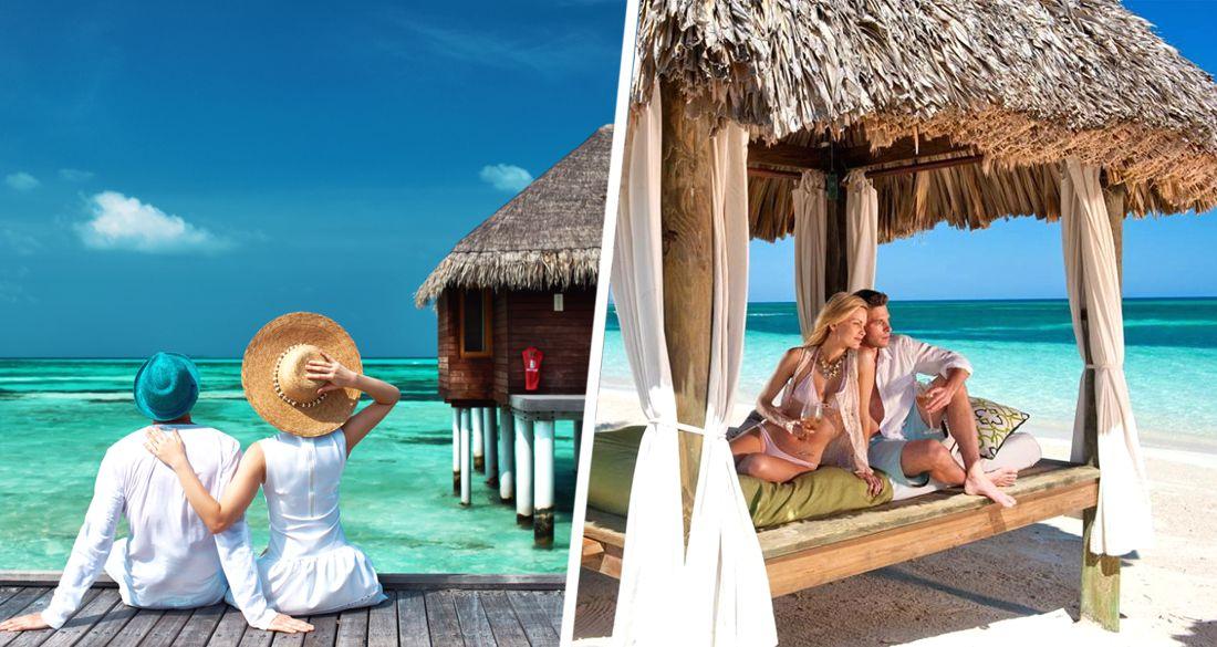 Библио-Глобус запустил продажу туров на Мальдивы, озвучив правила и требования