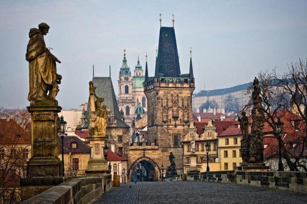 Выбирайте для себя лучшие экскурсии по Праге и не только
