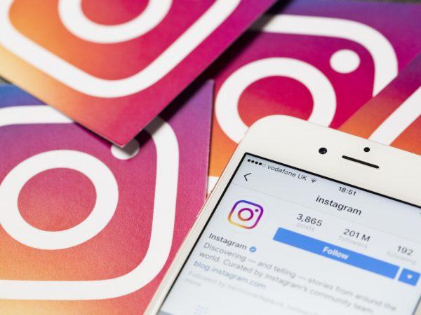 Как завести топовый профиль Instagram
