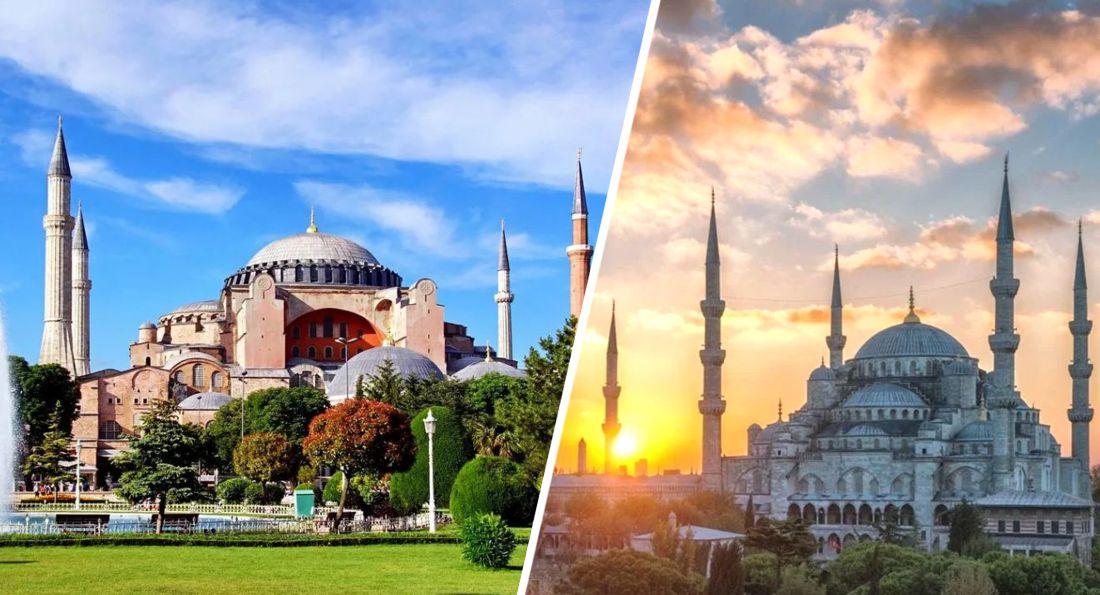 TUI запускает собственную чартерную программу в Стамбул: цены и расписание