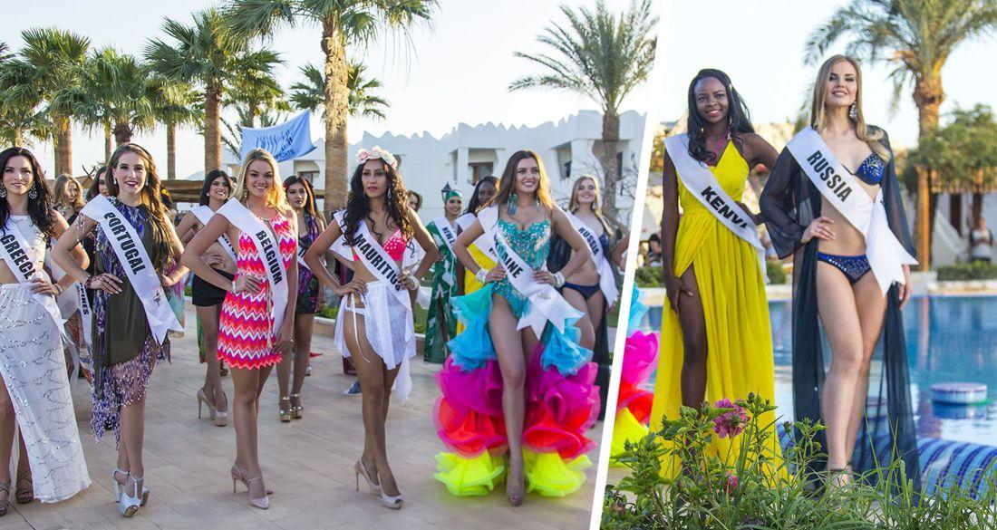 В Хургаде пройдет Международный конкурс «Miss ECO Teen»: участвуют девушки из России