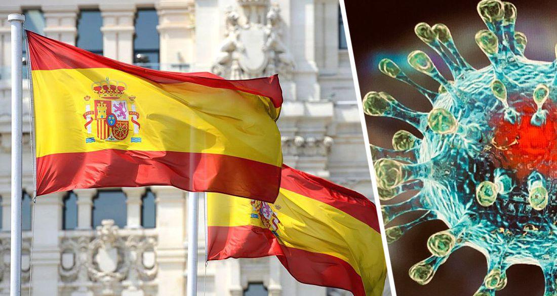 Туристам об Испании можно забыть до лета: чиновники в панике вводят блокировку Мадрида и вновь закрывают границы