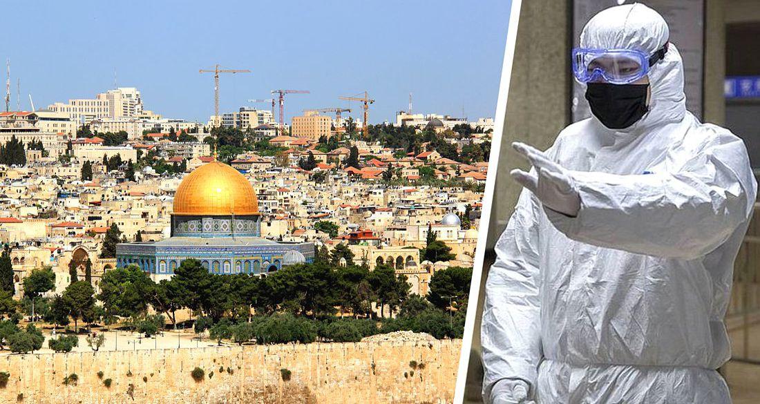 Израиль наметил этапы выхода из карантина: стало известно, когда страна откроется для туристов
