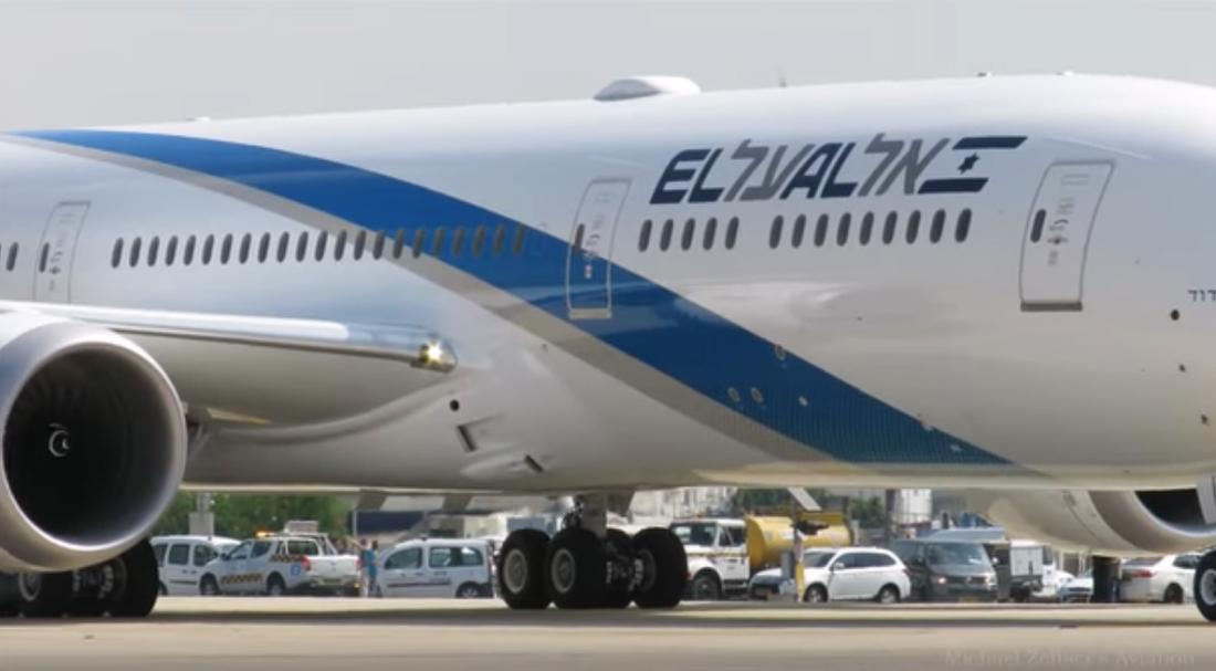 Израиль заключил авиационное соглашение с ОАЭ на десятки новых рейсов