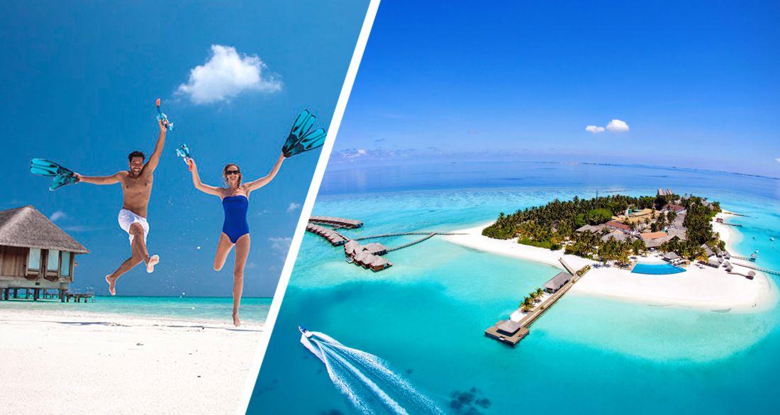 Российские туристы хлынули на Мальдивы: раскуплены все места почти до Нового года