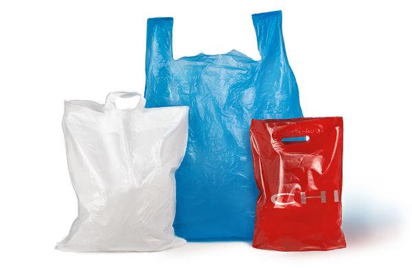Товары для фасовки и утилизации на сайте МИРПАК