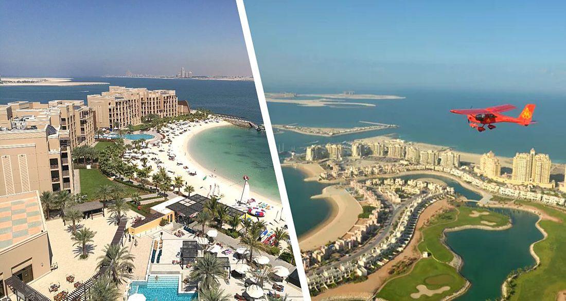 Аэропорт Рас-эль-Хаймы вновь начинает принимать туристов