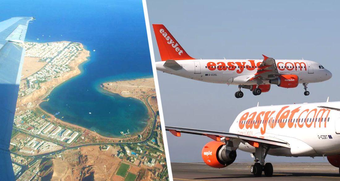В Шарм-эль-Шейх возобновляют рейсы даже британцы. Когда же Россия откроет Египет для своих туристов?
