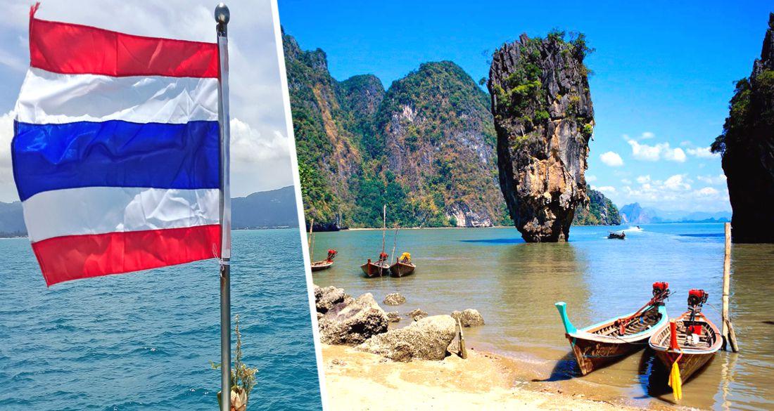 Посольство Таиланда в РФ разъяснило туристам суть новой визы