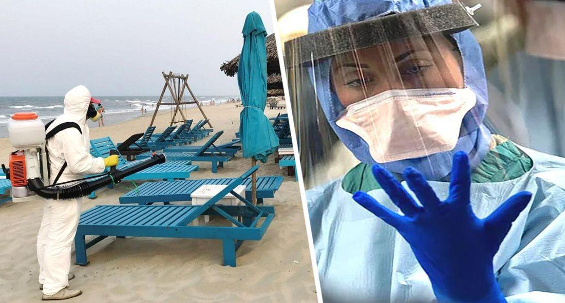 Политика ковидиота: в Таиланде решили не открывать пляжи для иностранных туристов, пока всех не привьют вакциной от Covid-19