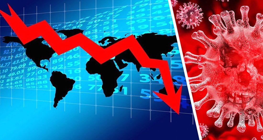 Ужасные цифры: в ООН подсчитали падение туризма в 2020 году