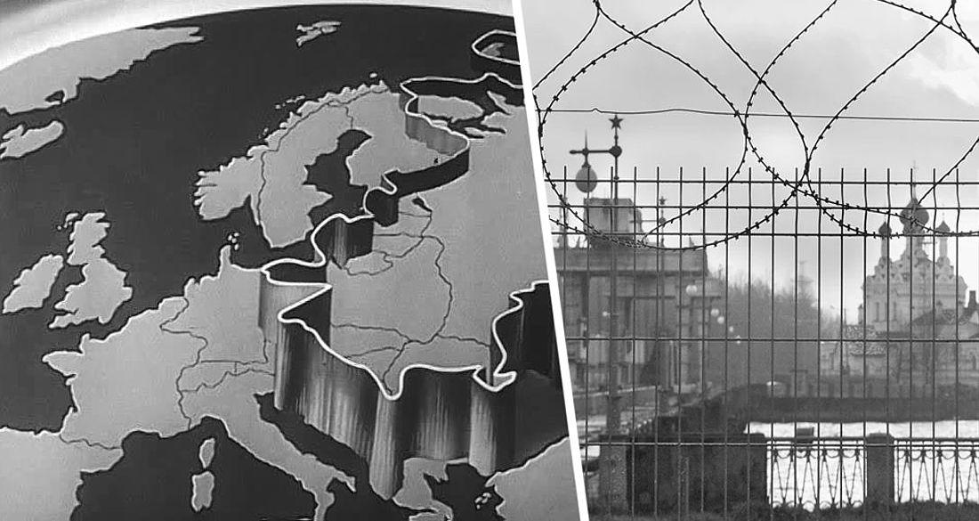 ϟ Совфед: «Конечно, мы можем закрыть границы РФ, мы идем к этому»