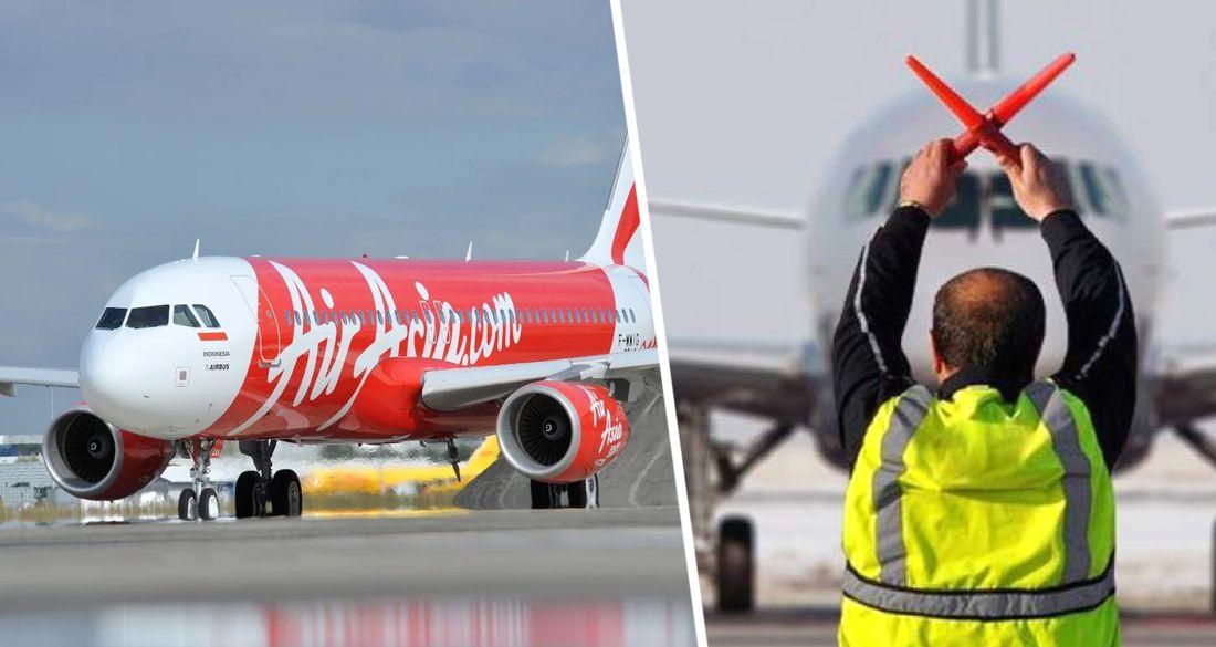 ϟ Обанкротилась ещё одна крупнейшая бюджетная авиакомпания