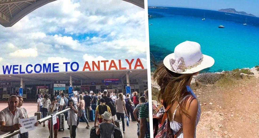 В Бодруме похвастались ранними бронированиями из России: Турция рассчитывает восстановить туризм с мая