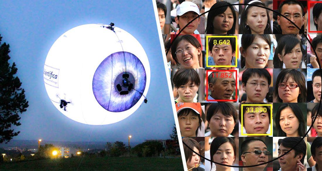 Большой брат всё ближе: Си Цзиньпин предложил всем туристам по миру передвигаться только с QR-кодом