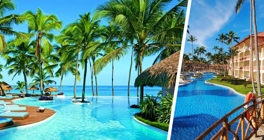 В Доминикане откроются два новые отеля: туризм побеждает коронавирус