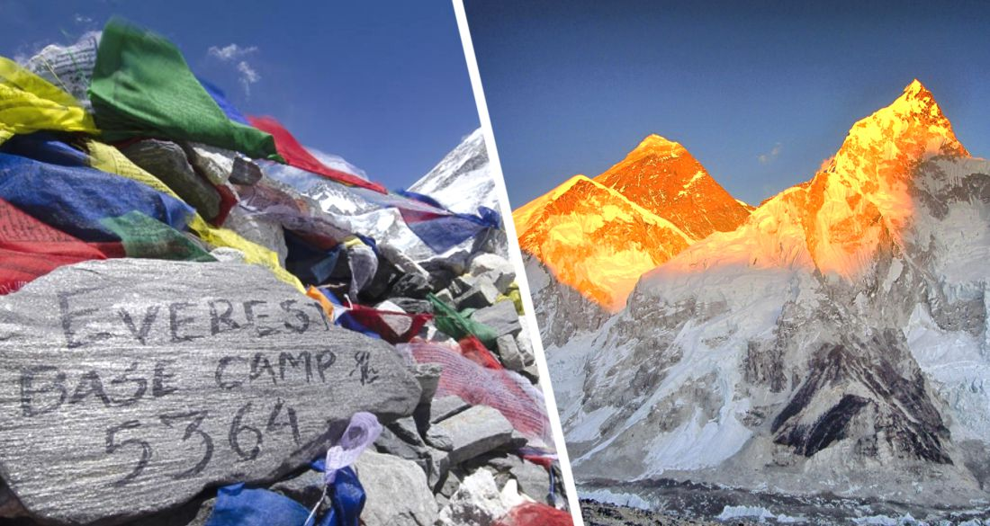 Эверест опустел: Covid-19 уничтожил туризм Непала