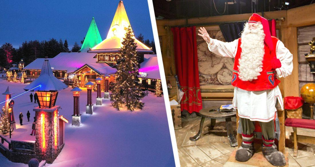 Открытие Финляндии: Суоми разрешит въезд российским туристам к новогодним каникулам