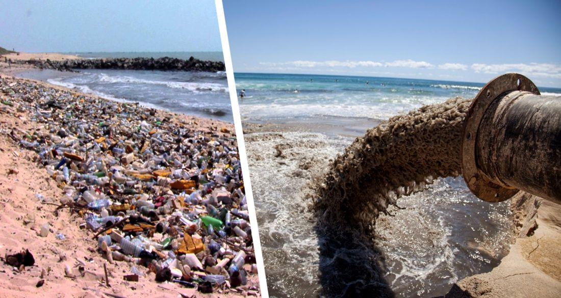 В ООН назвали самое грязное море в мире