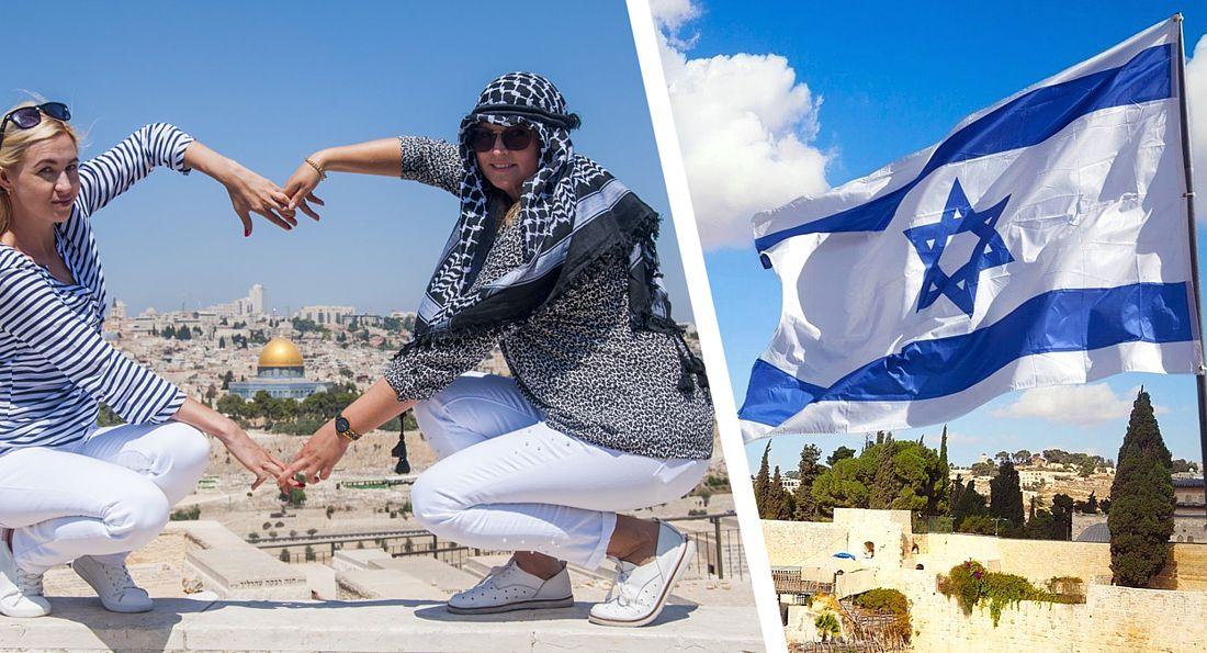 В Израиле начинаются бесплатные экскурсии: государство выделило 3 млн долларов для возвращения гидов к работе