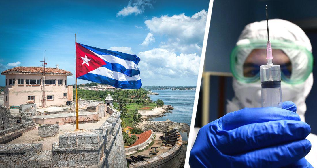 «Мы боимся за свою жизнь, заберите нас с Кубы из ковидного плена!» Российские туристы записали видеообращение к Правительству РФ о помощи