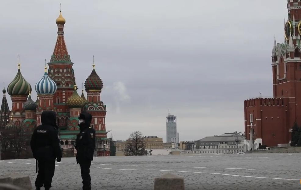 Продажи туров в Москву остановлены