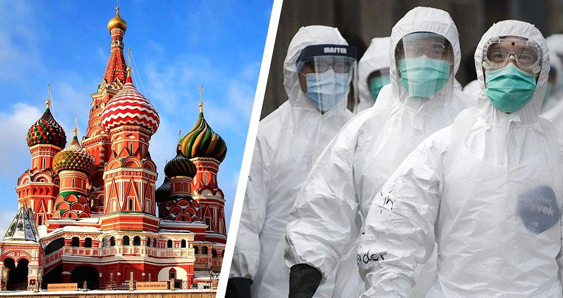 Тревожный звонок прозвучал для туризма России: надежды на 2021 год тают