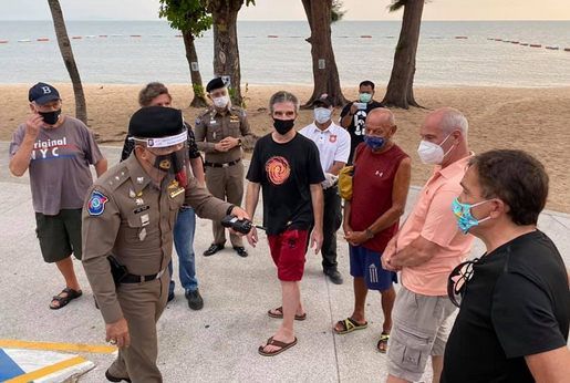TripAdvisor официально предупредил туристов опасаться Таиланда