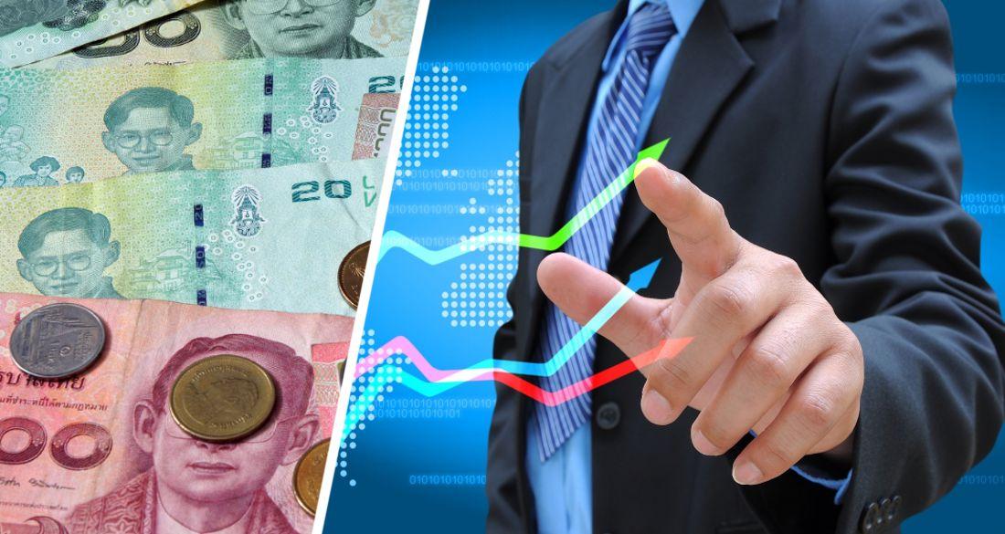 Международные инвесторы бросились скупать облигации Таиланда, полагаясь на скорое восстановление туризма