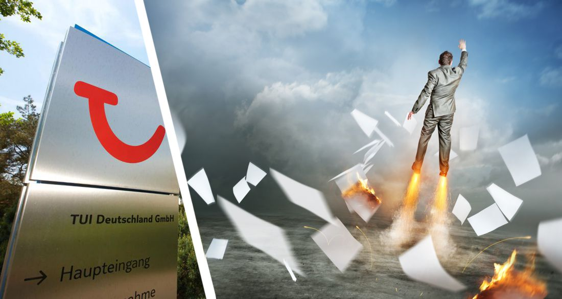 Акции TUI взлетели на 23% из-за BioNTech и Pfizer